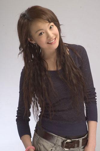 Zheng Shuang as Chu Yuqian