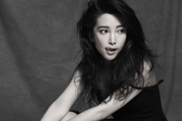 Li Bingbing continues her foray into Hollywood.
