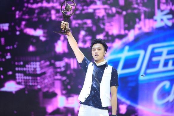 Chinese Idol, Li Xiangxiang.