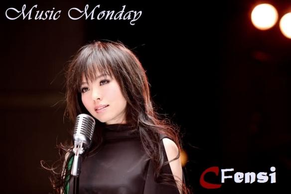 Music Monday 2014