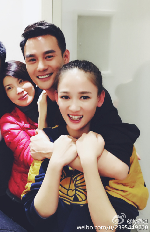 Joe chen continues to cry
