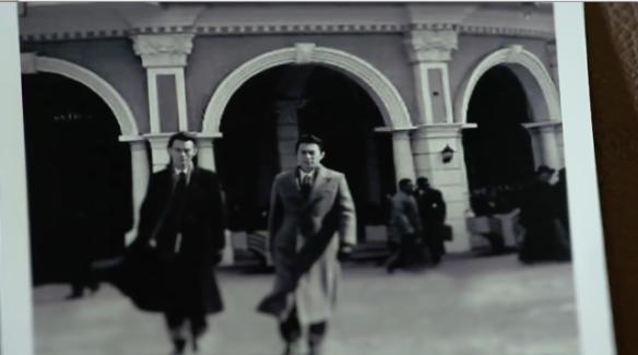 1930's Streetstyle photoshoot.